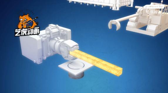 机械产品视频
