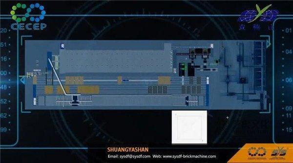 3D 砖制生产线的三维动画[00_06_46][20210220-133147]