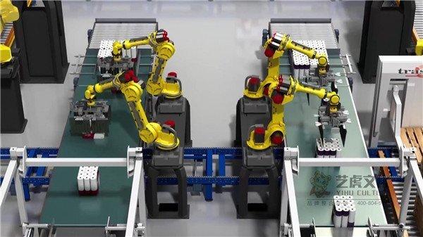 高科技智能化工厂产品生产[00_00_22][20210220-134602]