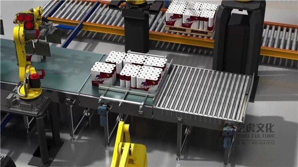 高科技智能化工厂产品生产[00_00_38][20210220-134617]